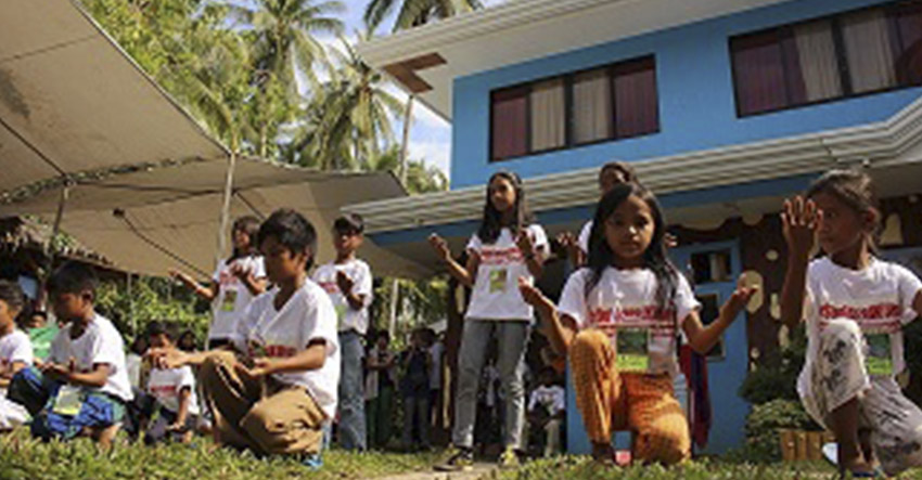 Group records 95 attacks on Lumad schools in a year