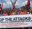 Still no answer to IP's calls and demands after Manilakbayan