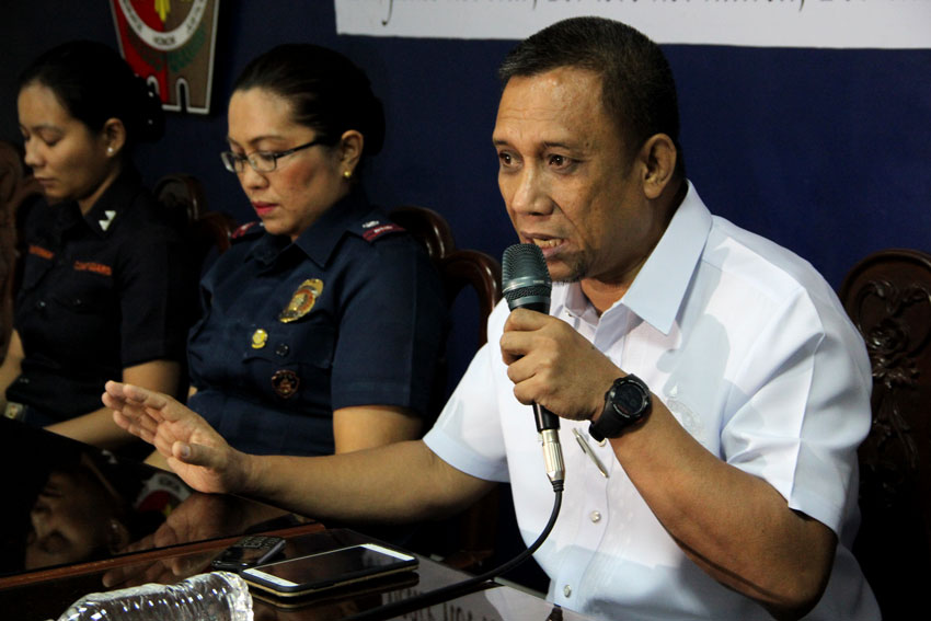 PDEA Davao: 48,000 high-value targets in drug watch list