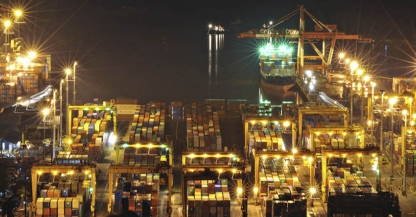 PH exports drop by 3% in December 2015