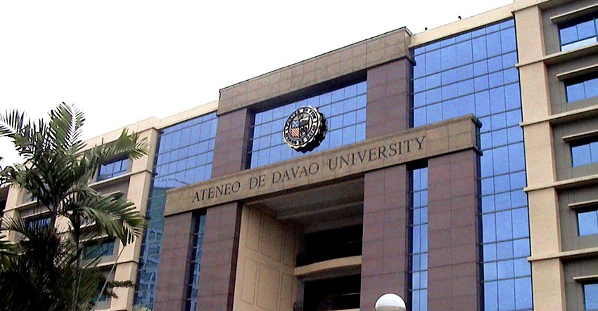 Ateneo de Davao wants required 10% green space back