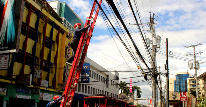 Power sector meet seeks solution to Mindanao grid woes