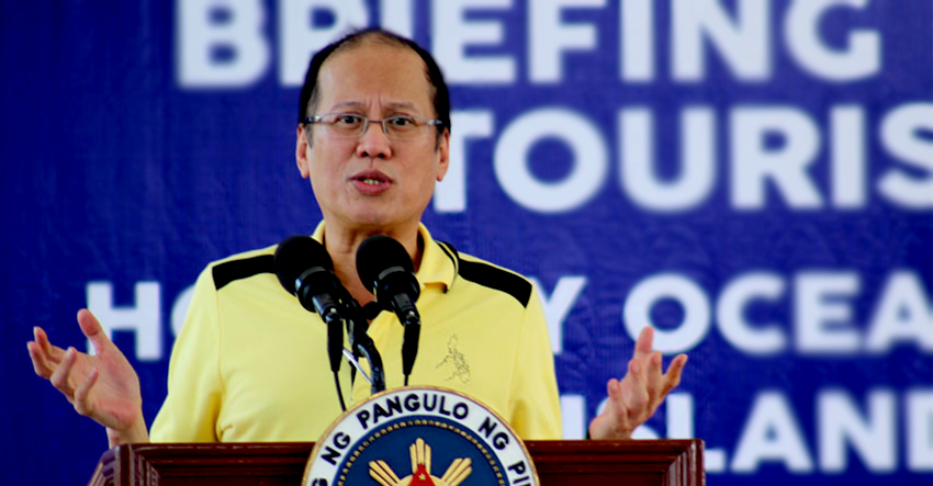 Arrest Aquino, 3 gov't officials for 'war crimes' –Reds