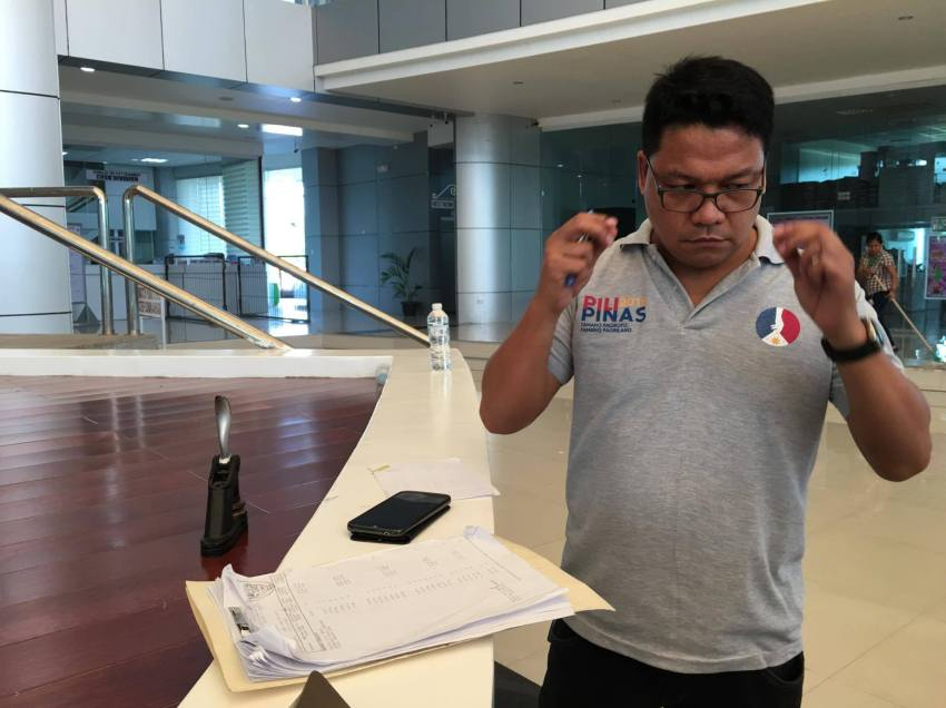 Tagum eyes voting extension due to defective VCMs
