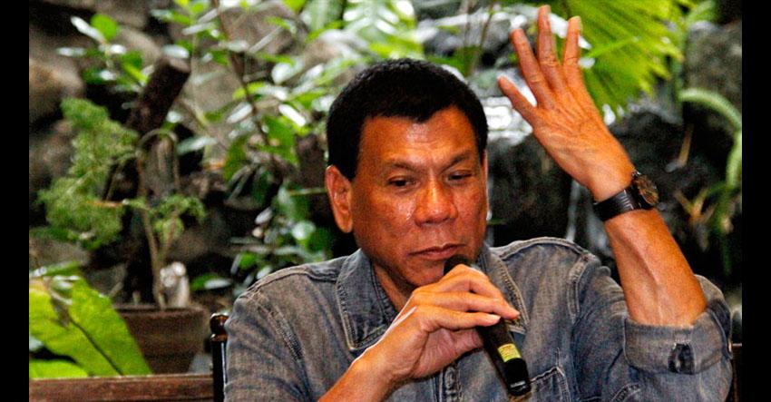 The rise of Duterte (davaotoday.com file photo)