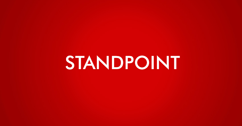 STANDPOINT | A Vote for peace