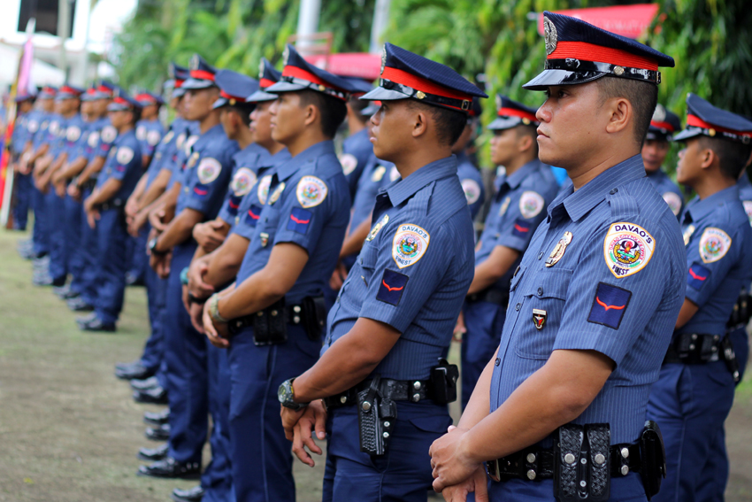 DCPO ready for 'maximum deployment' on Holy Week