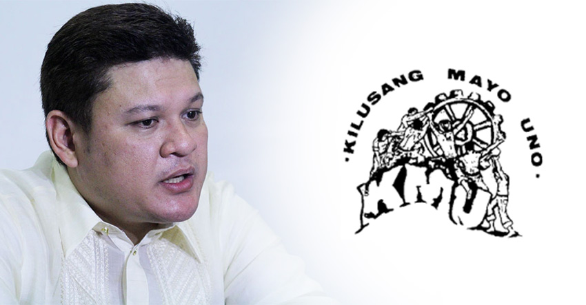 KMU tells Pulong: Look at Nakashin's violations of workers' rights