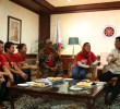 Activists, Duterte talk about Lumad issue in post-Sona meeting