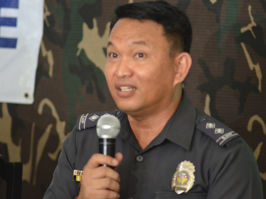 BJMP inadequate to absorb convicted drug-related individuals