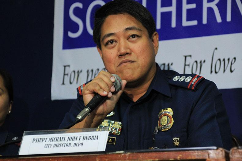 DCPO denies testimony of former 'DDS hitman'