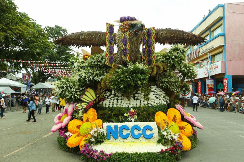 NCCC_Pamulak sa Kadayawan 2016