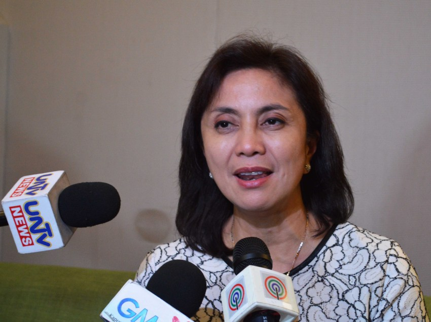 VP Leni urges fast arrest of Jolo bombers