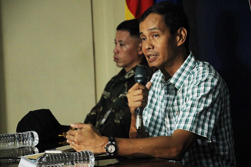 More CCTVs, barangay profiling mulled after Davao blast