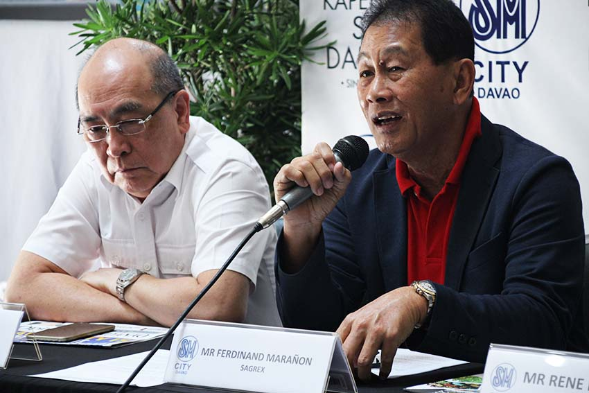 ADDRESSING CONCERNS OF BANANA GROWERS