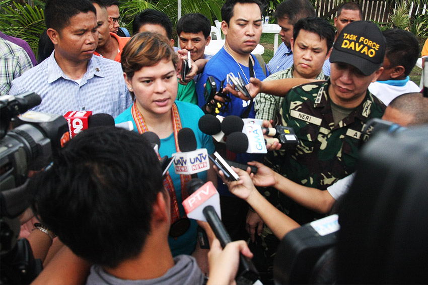 Rodrigo Duterte Once Killed a Man With an Uzi, Witness Says