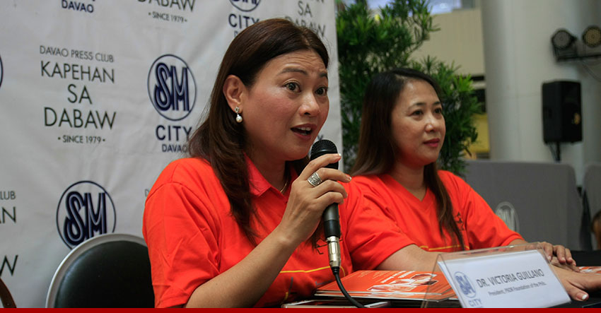 Davao observes World Psoriasis Day