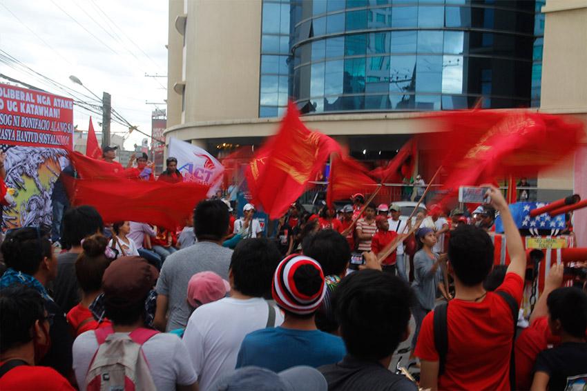 flag-dance