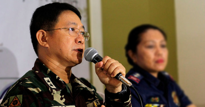 Peace advocates, lawmakers doubt new AFP chief can achieve peace