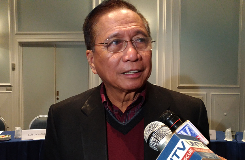 Dureza: Unilateral ceasefire not yet in effect