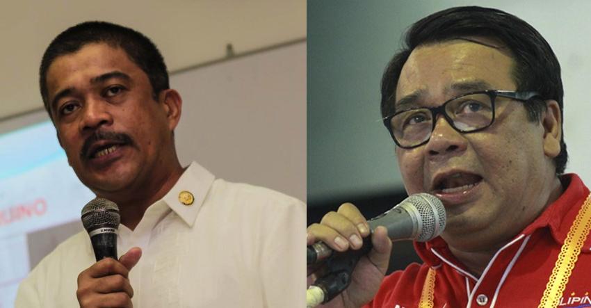 Bayan Muna legislators oppose Cha-cha anew
