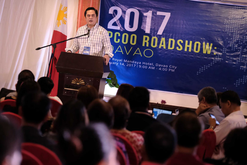 ASEAN-PCOO Roadshow: Andanar brags 4 'milestones' under Duterte admin
