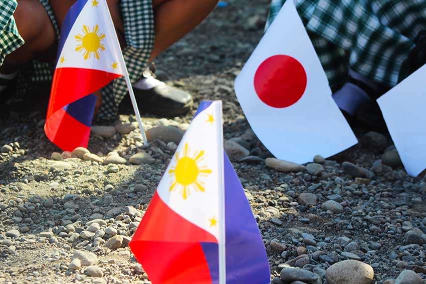 Why invest in PHL? Trade officials pitch in points to entice Japanese investors