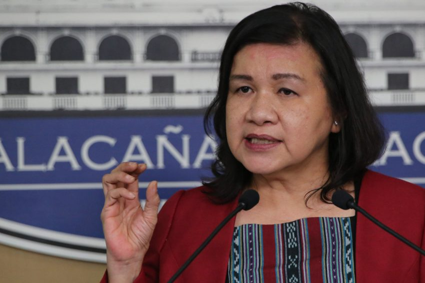 Collapse of peace talks, the rise of Arroyo, Marcoses in power