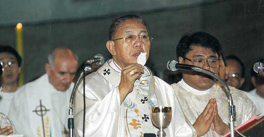 On EDSA's 31st year: What shall we celebrate? (An open letter to the late Cardinal Jaime Sin)