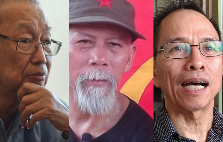 Ka Oris denies faction in CPP