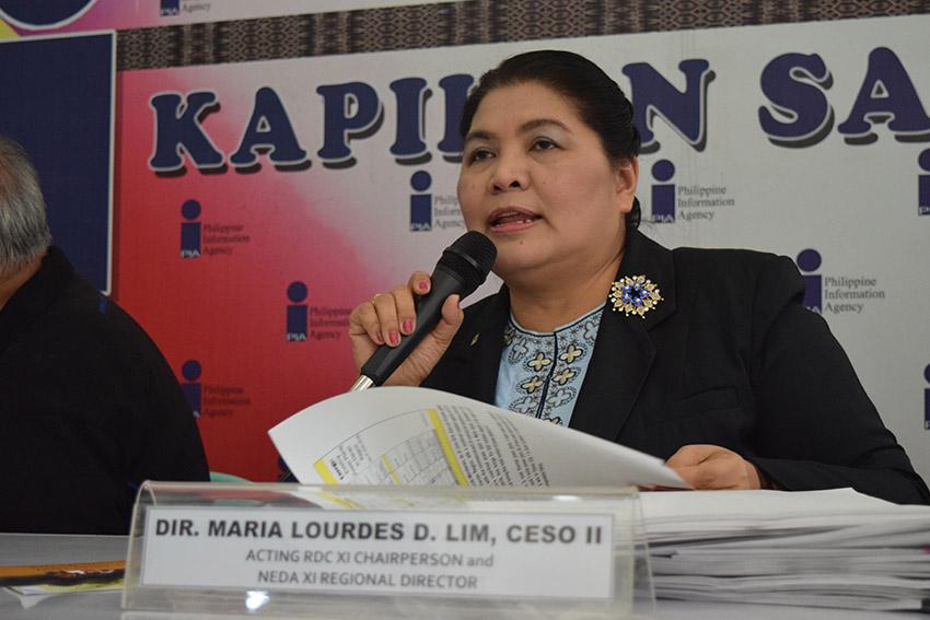 NEDA says tourism spurs Davao economy for 2016