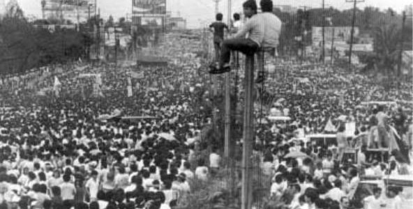 STANDPOINT | Beyond glorification of EDSA's 31st
