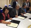 GPH, MILF sign terms of reference of implementing panels