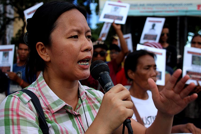 Bayan: 5,000 protesters to join SONA protest in Davao