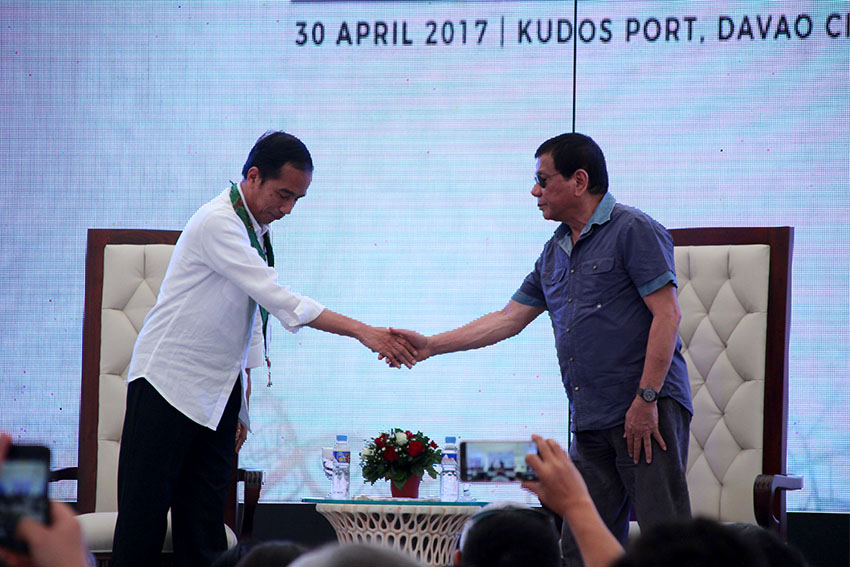2nd Indonesia products expo to open in Davao