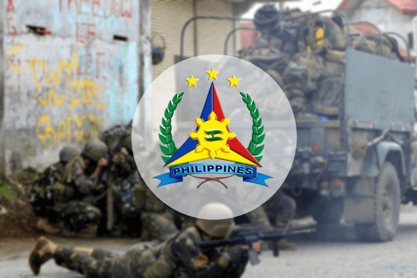 AFP confirms foreign terrorists in Marawi