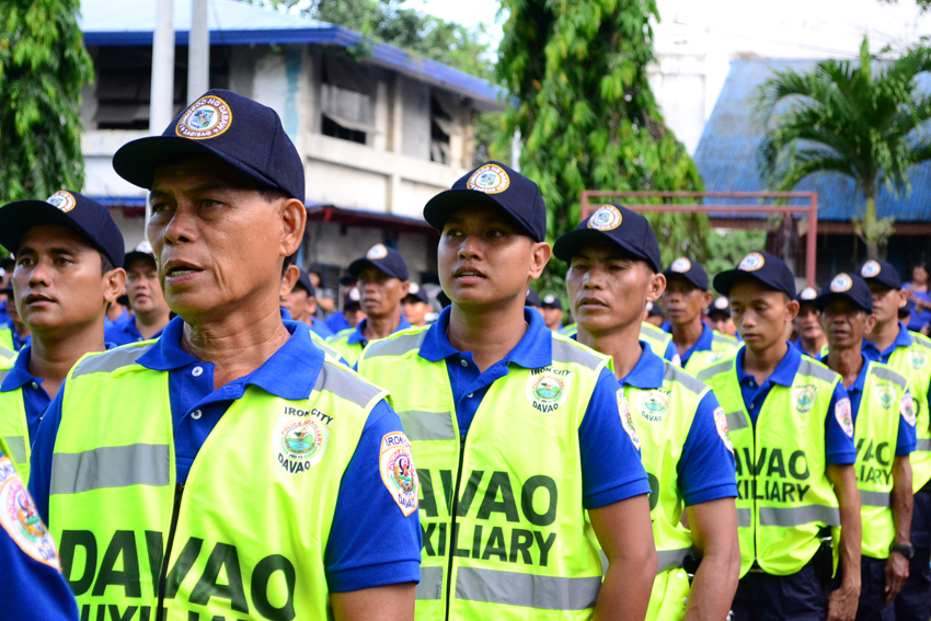 DCPO: 2018 crime volume in Davao decreases due to police's intensive campaign vs criminality