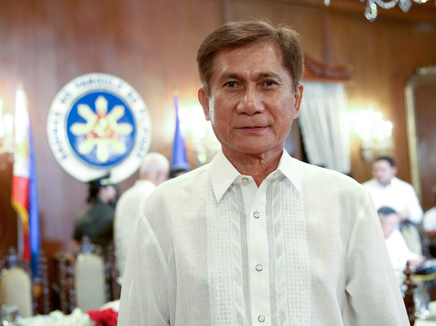 DENR chief urged to close mining firm in Palawan