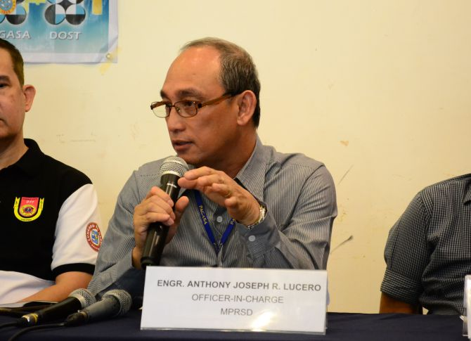 More early warning devices to be installed in Davao region—DOST 11