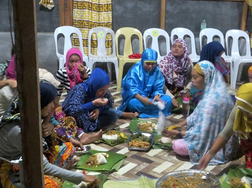 Duyog Ramadan in the midst of uncertainty
