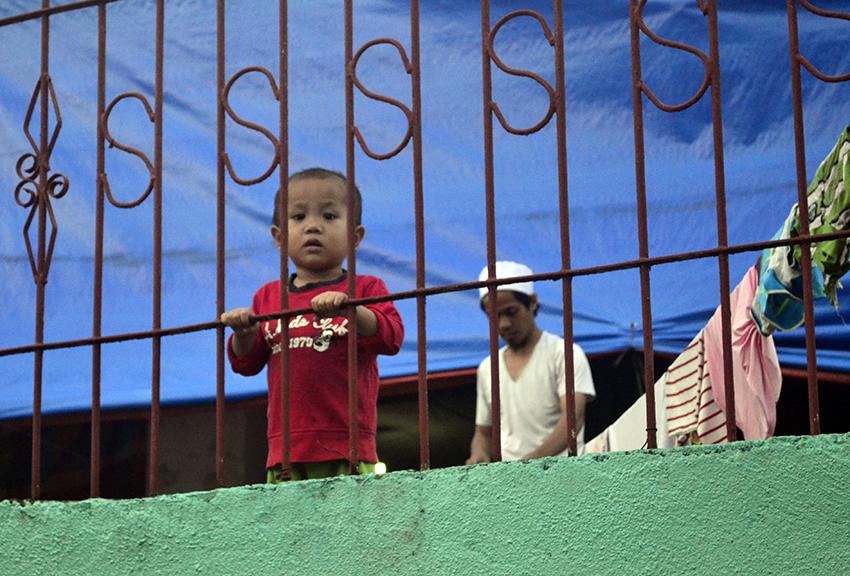 PHL's Catholic Church brings P10-M humanitarian response to Marawi evacuees