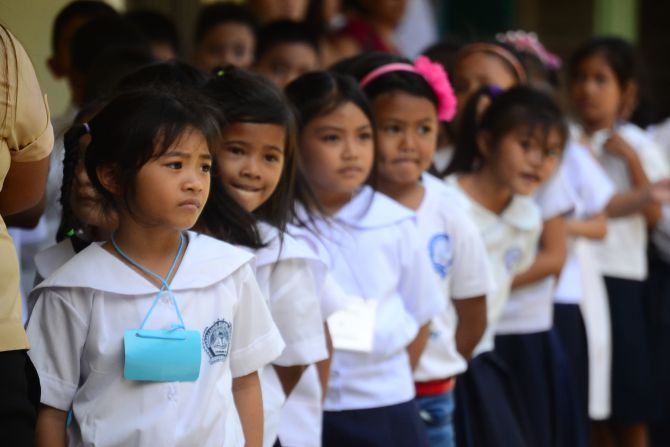 A recurring problem: Lack of classrooms, teachers mar opening of classes in Davao