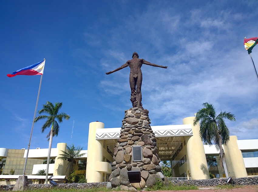 UP Mindanao postpones events in wake of COVID-19 threat