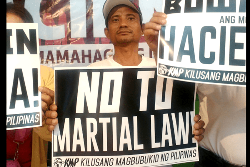 KMP: No independence with continued trampling of US on PHL sovereignty