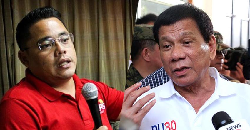 Anakpawis links Duterte's trust rating drop to his 'anti-poor' policies