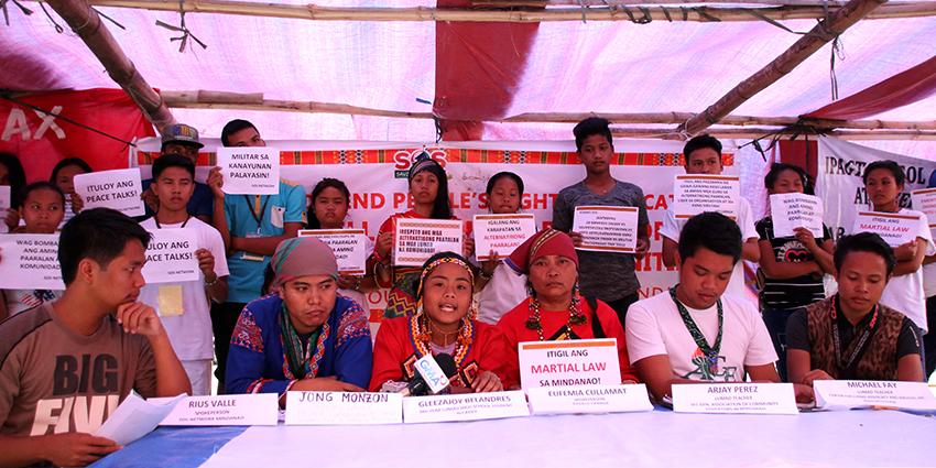 Duterte tells US: Give back Balangiga bells