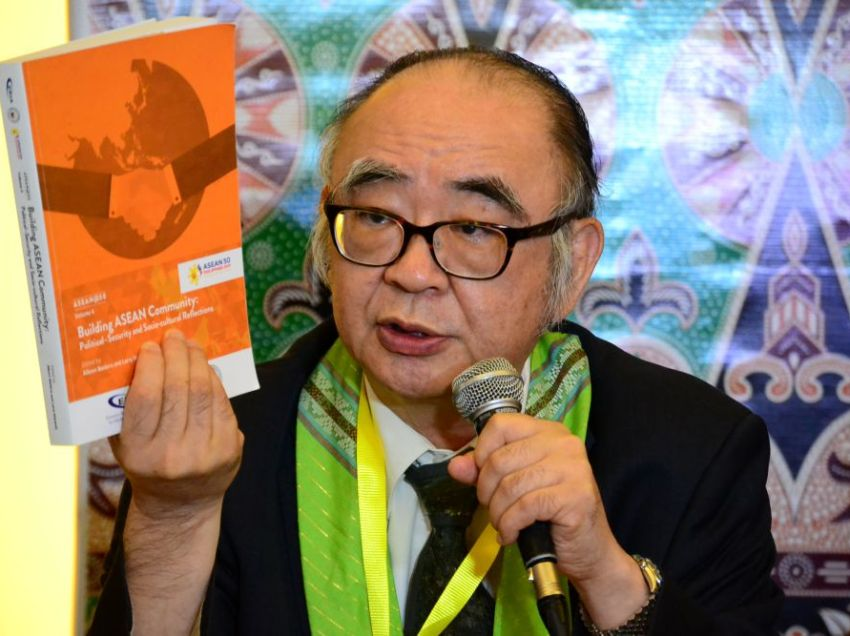 ASEAN PUBLICATION