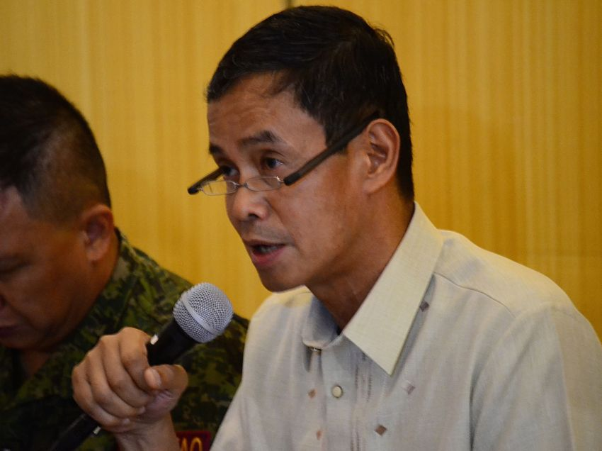 200 more security guards to secure Davao City schools