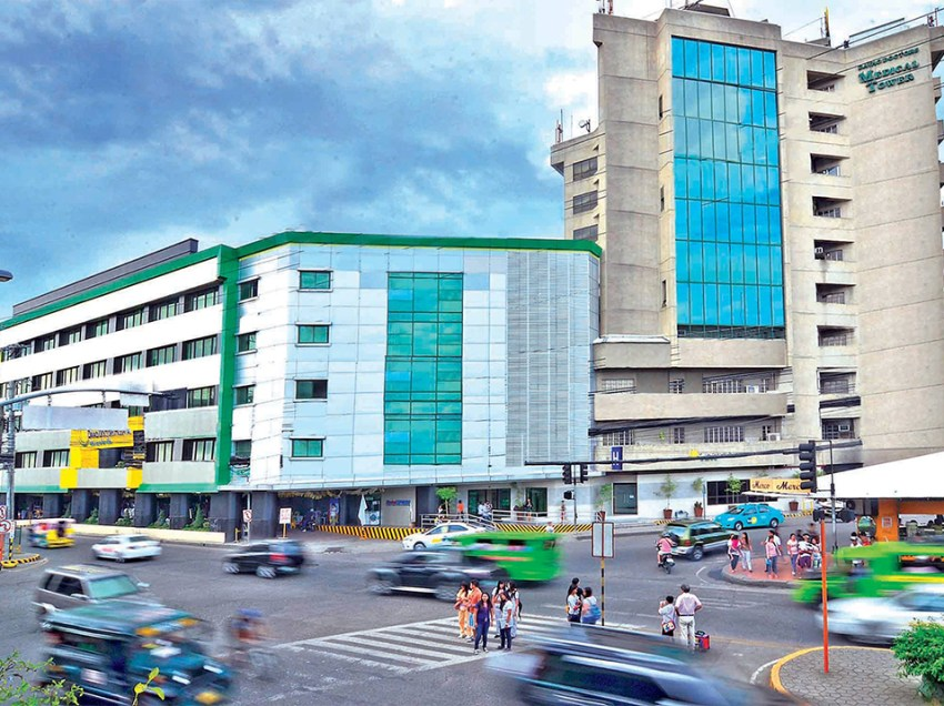 Davao Doctors Hospital to complete P400-M facility in October