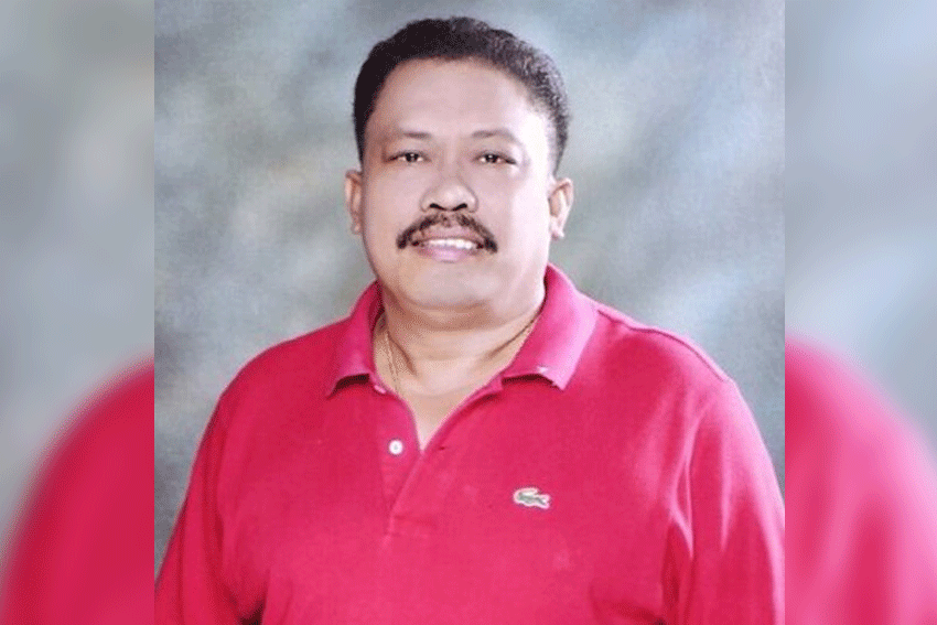 Bislig mayor dismissed for grave misconduct